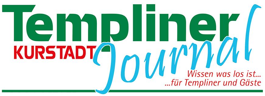 Logo Templiner Kurstadt Journal