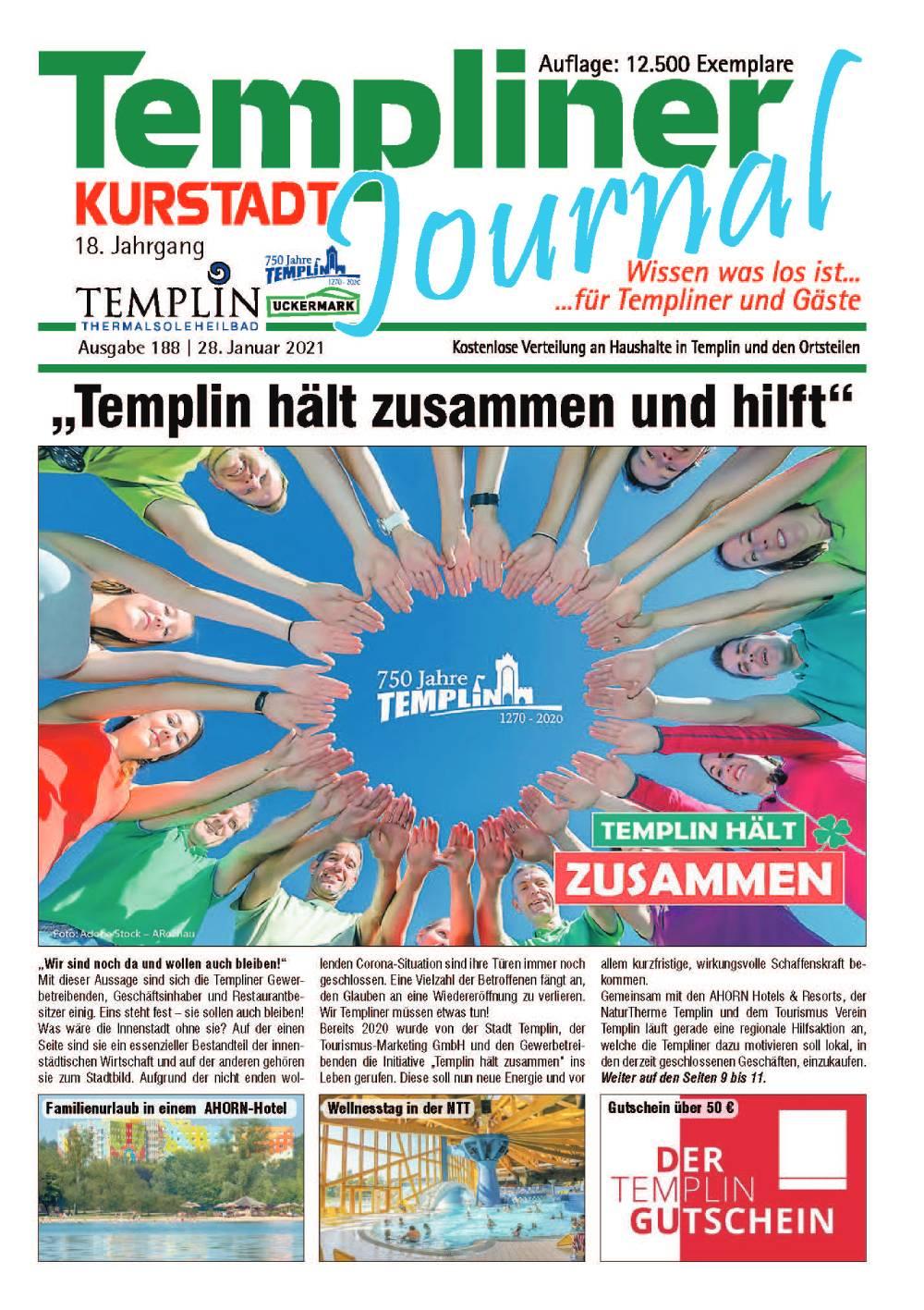 Kurstadt_Journal_Ausgabe_188_Titel